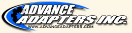 Advance Adapters, inc.