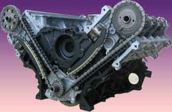 Ford 5.4 Triton Engine Diagram